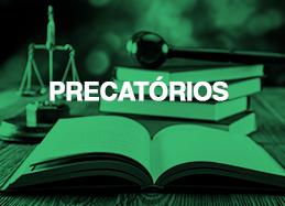 Justiça libera mais 01 Precatório - Publicado em Quarta, 31 Julho 2013