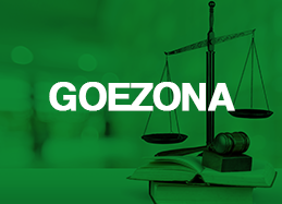 Goezona: Advogados da ação explicam sobre a compensação de débitos com a União - Publicado em Quarta