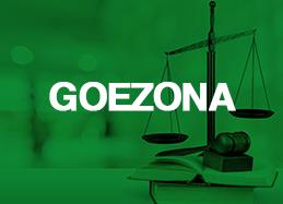Dirigentes e advogados da Ansef agilizam processos da Goezona - Publicado em Quinta, 01 Agosto 2013