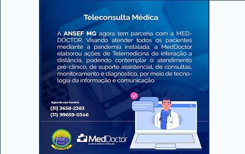 CONVENIO MEDDOCTOR - TELEMEDICINA COVID 19