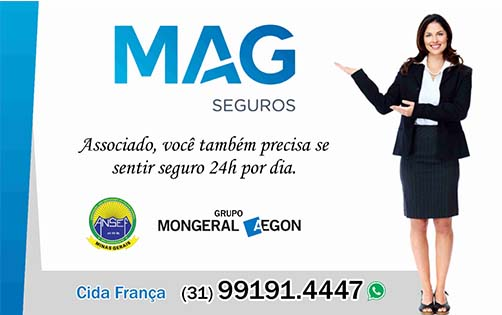 MAG-SEGUROS (Grupo Mongeral Aegon)
