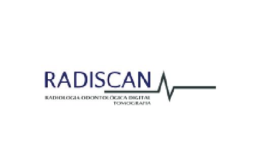 Radiscan - Radiologia Odontologia