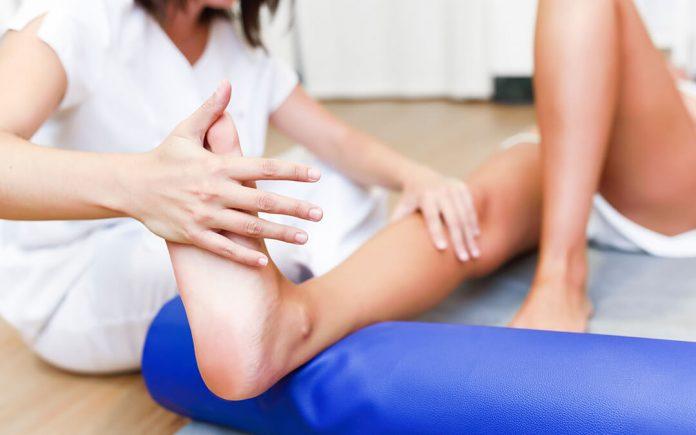 Renata Robini Fisioterapia