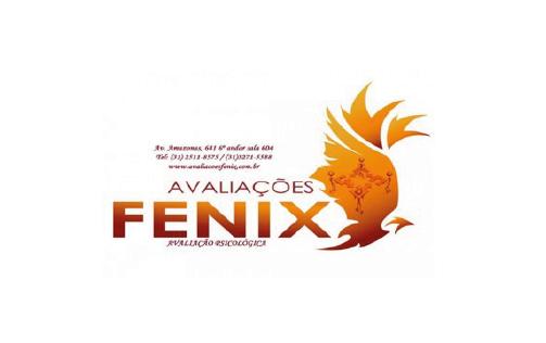 AVALIAÇÃO FENIX  - Renovacao Porte de Arma