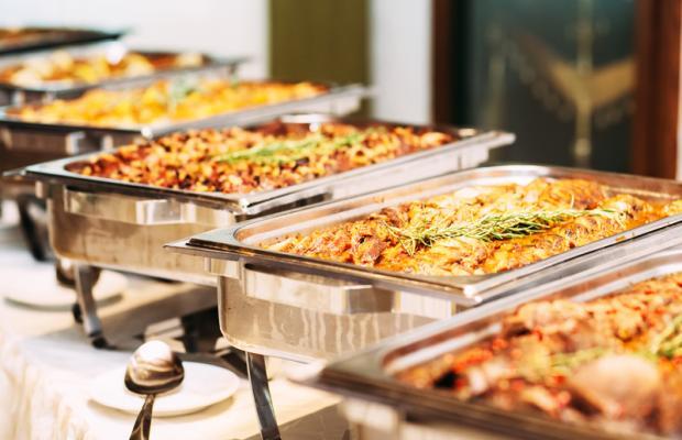 Restaurante - Agridoce Self Service