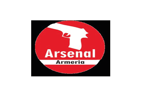 ARSENAL- ARMERIA