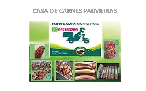 CASA DE CARNES PALMEIRAS