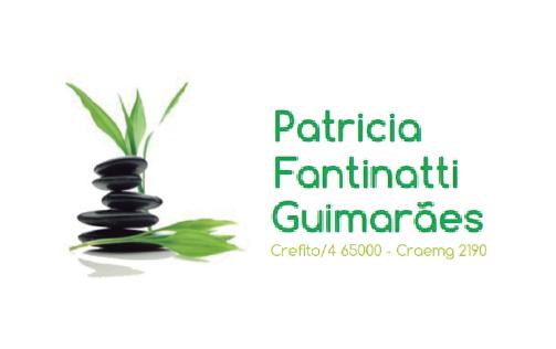 FISIOTERAPEUTA PATRICIA FANTINATTI GUIMARAES