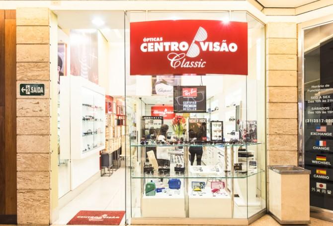 CENTRO VISÃO