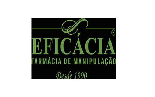 EFICÁCIA FARMÁCIA DE MANIPULAÇÃO