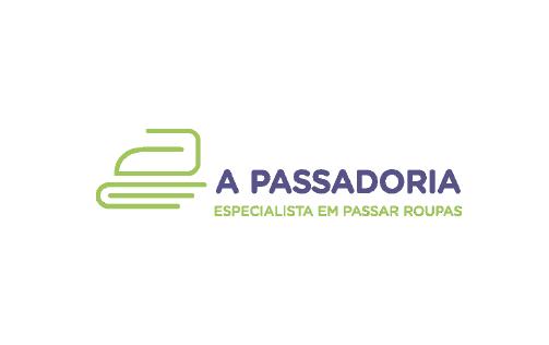 A PASSADORIA (SERVIÇO DE PASSADORIA DE ROUPAS)