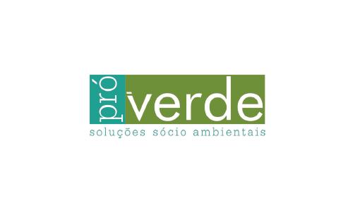 PRÓ VERDE (RECICLAGEM DE LIXO ELETRONICO)