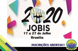 JOBIS - Jogos Brasileiros das Instituições de Segurança Pública