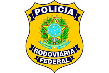 Novo emblema da PRF.