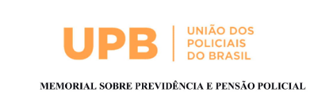 MOBILIZAÇÃO PELA PREVIDÊNCIA E PENSÃO POLICIAL 21/05