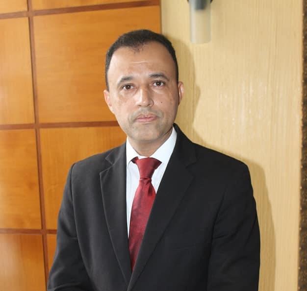 ANSEF/MG parabeniza o novo Delegado da Polícia Federal de Governador Valadares