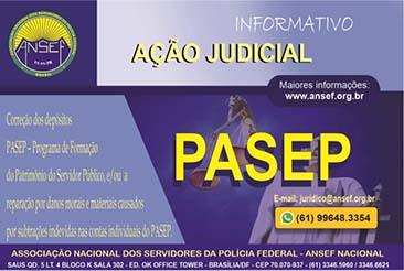 PASEP – Programa de Formação do Patrimônio do Servidor Público
