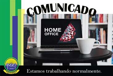 ATENDIMENTO HOME OFFICE NA ANSEF/MG
