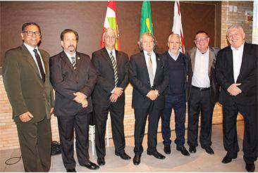 Ansef Nacional lança em Florianopolis o JOBIS.
