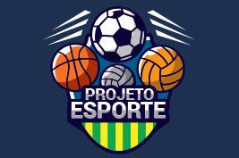 projetos esportivos da ansef/mg