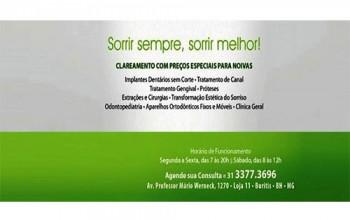 Nucleo de Implantodontia e Saude Oral - Cintia Menezes