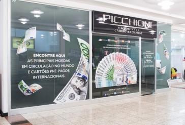 HH Picchioni Corretora de Cambio e valores mobiliarios
