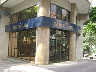 Alfa Financeira