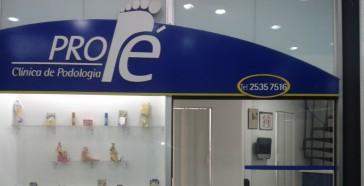 Pro pe - Clinica de Podologia