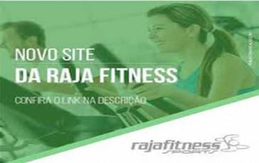 Raja Fitness - Academia