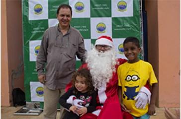 Natal Solidário - 2017